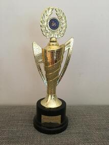 Trophy, 2012