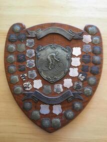 Shield, 1948