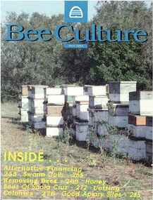 Publication, Bee Culture (A.I. Root Company), Medina, 1993