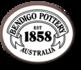 Bendigo Pottery Australia