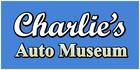 Charlie's Auto Museum