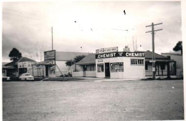 Photograph, 1952