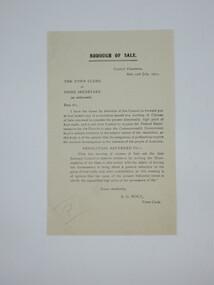 Letter, 24/07/1919