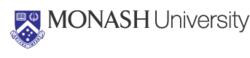 Monash University A Digital Evolution