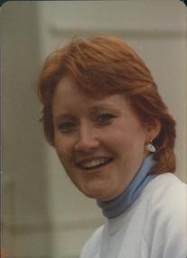 Photograph, Rosemary Myers, 13/06/1984