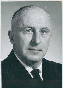Photograph, Rev. Gil Duthie, 1976
