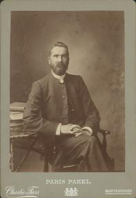 Photograph, Undated c.1892