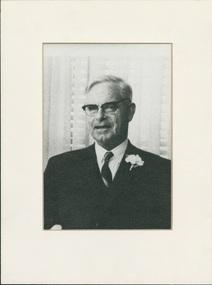 Photograph, Undated c.1960s