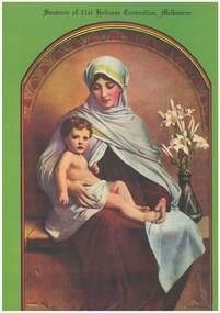 Program, Souvenir of the 21st Holiness Convention, Melbourne, 1928