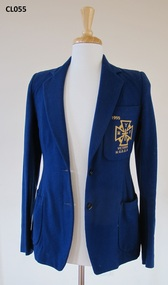 Clothing - Blazer, Ince Brothers Tailors & Blazer Specialists