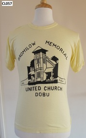 Clothing - T-shirt