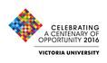 Victoria University Archives