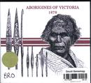 The Aborigines of Victoria : with notes relating to the habits of the natives of other parts of Australia and Tasmania compiled from various sources for the Government of Victoria / by R. Brough Smyth