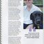 Overview of Employment Solutions division and image of Robert Klauke with Seeing Eye dog Homer