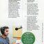 Male volunteer narrator in studio. Description of project partners and work undertaken.