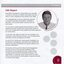 CEO report and portrait of Alexander (Sandy) Gilliland