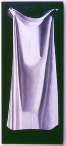 Oil on Canvas, 'Untitled #75' by Shane Jones, 2000