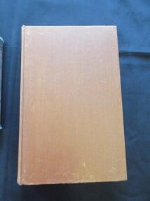 Book, Field-Marshal Earl Alexander of Tunis, The Alexander Memoirs 1940-1945, 1962