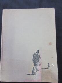 Book, John Hetherington et al, THE AUSTRALIAN SOLDIER/ A PORTRAIT, 1943