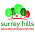 Surrey Hills Neighbourhood Centre Heritage Collection