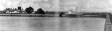 Photograph, Surrey Hills Reservoir No 1