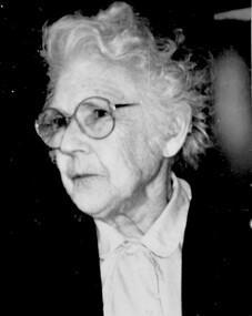 Photograph, Mrs Mona Webster
