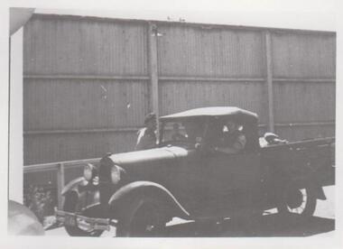 Photograph, 1950 circa