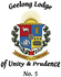 Freemasons Victoria - The Geelong Lodge of Unity and Prudence, 5 (801, 545)