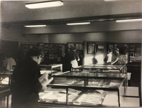 Historical Exhibition, Festival of Kew, 1976