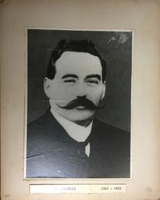 R. Gamble, 1910-1922