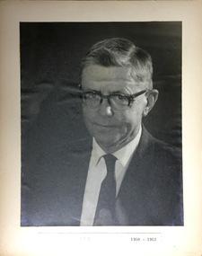 Dr. Retallick, 1950-1952