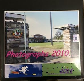 Kew Heights Sports Club Photographs 2010-2011