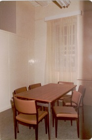 Photograph, Administration, Willsmere [Kew] Unit, 1980s