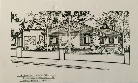 3 Adeney Avenue, Kew