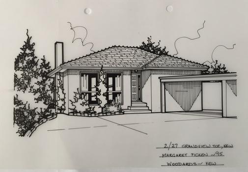 2/27 Grandview Terrace, Kew