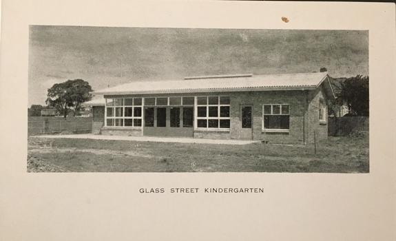 Official Opening of the Glass Creek Kindergarten