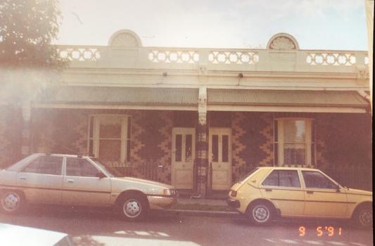 127 Wellington Street, Kew