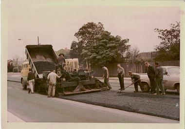 Studley Park Road Reconstruction