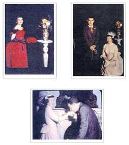 Program Photos Newsletter Articles, An Ideal Husband by Oscar Wilde directed by Alice O'Donnell, n/a
