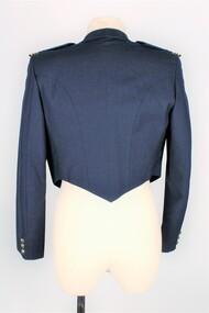 Mess dress jacket air force, 1970s