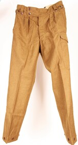 Trousers, 1951