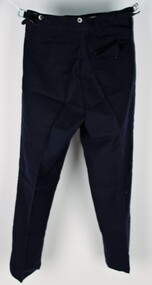 Trousers, Conway Bros Pty Ltd, 1969
