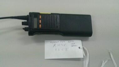 Portable Radio Pr111, motorola portable radio