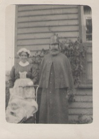 Photograph - Photograph, Black and white, c1910s