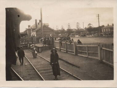 Photograph, c1920s - 1930s