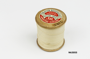 Functional object - Cotton Reel