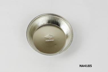Domestic object - Pie Dish