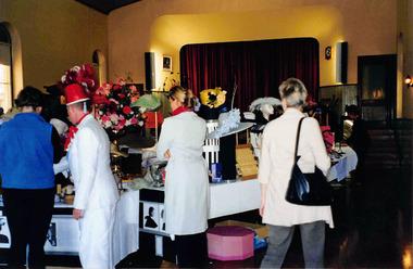Photograph, Maldon Easter Fair 2002