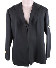 Uniform, Naval Jacket, ADA, 1997