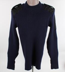Uniform, Naval Jumper, The Elegant Knitting Company, Circa 2010